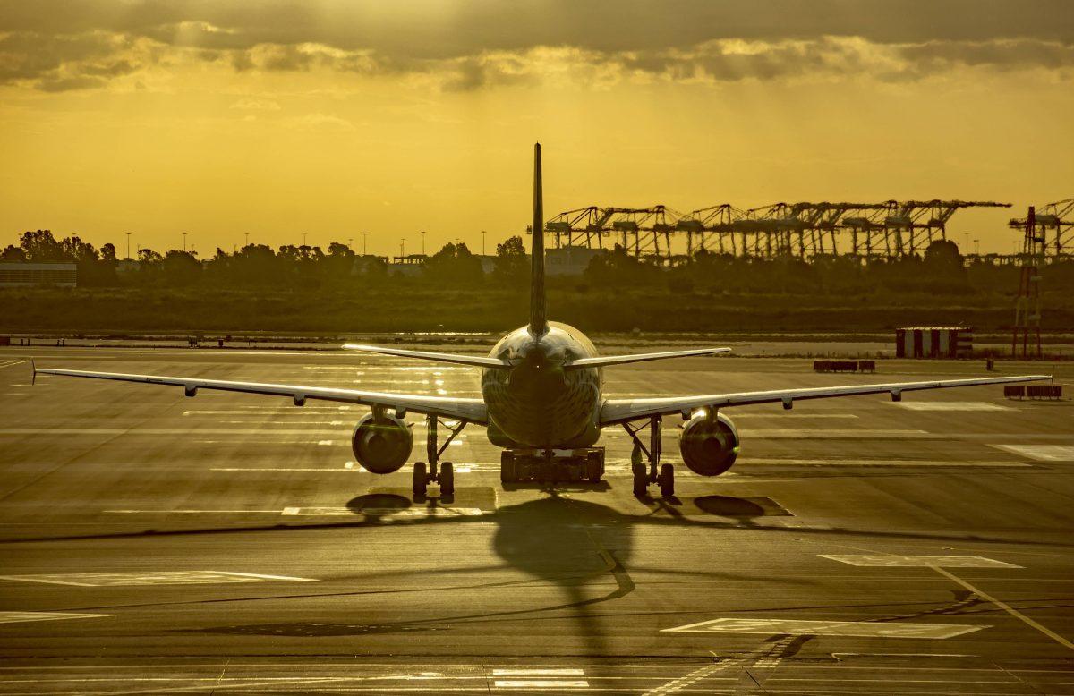 Creixement aeroport de Barcelona
