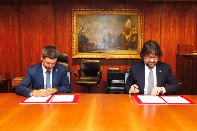 Cambra de Barcelona i FGC